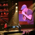 Lionel Richie AXIS Las Vegas Pictures Video Review