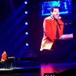 Lionel Richie Las Vegas Pictures Video Review
