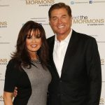 Marie Osmond Remarries First Husband Interview