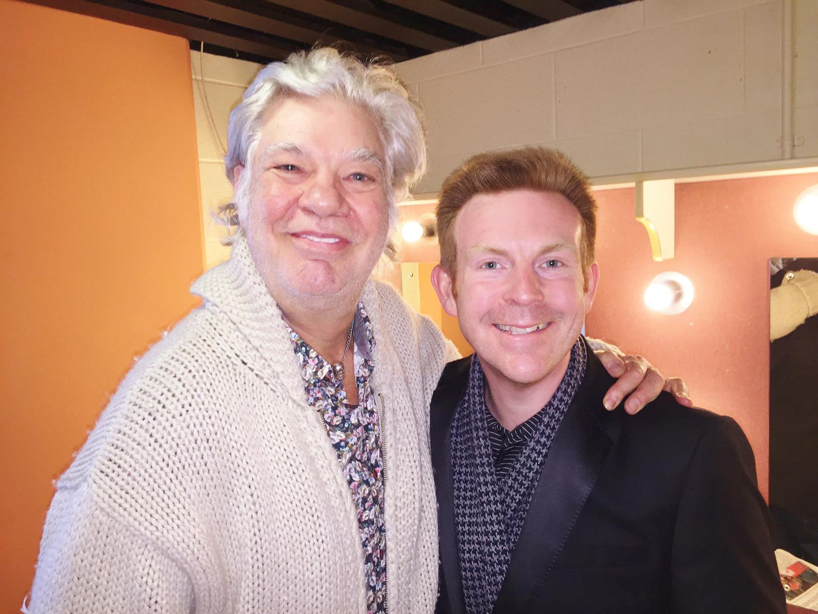 Enjoy Celebrity Radio's Matthew Kelly Life Story Interview ~ Stars In Their Eyes….. Matthew Kelly is best known for 'Stars in their eyes' on ITV […]
