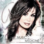 New Album Marie Osmond Music Is Medicine 2016 Interview
