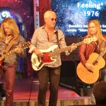 Cast Raiding The Rock Vault Review Tropicana 2016