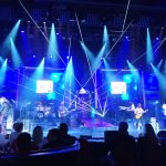Raiding The Rock Vault Review Tropicana 2016
