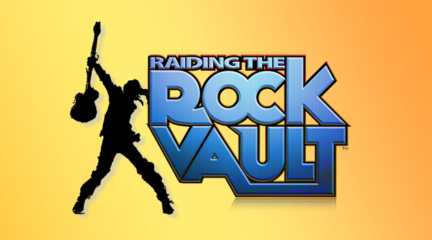 Review Raiding The Rock Vault The Trop