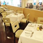 Review Biscayne Restaurant Tropicana Steak