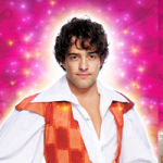 Review Cinderella London Palladium Lee Mead