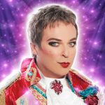 Review Cinderella London Palladium Julian Clary