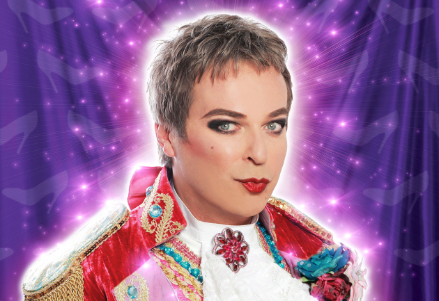 Celebrity Panto Stars in UK Pantomimes this 2013 - ATG Blog