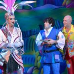 Review Cinderella London Palladium