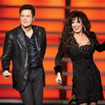 Review Donny & Marie Show Flamingo Las Vegas