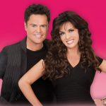 Review Donny and Marie Flamingo Las Vegas