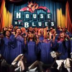 Review Gospel Brunch House Of Blues (1)