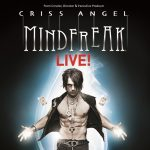 Review Mindfreak Live Las Vegas