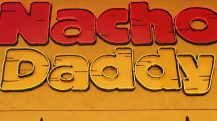 Enjoy Celebrity Radio Review Nacho Daddy Las Vegas….. Nacho Daddy is one of the most talked about eateries in Las Vegas. This rustic hangout is totally unique and is the