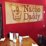 Review Nacho Daddy Mexican Las Vegas