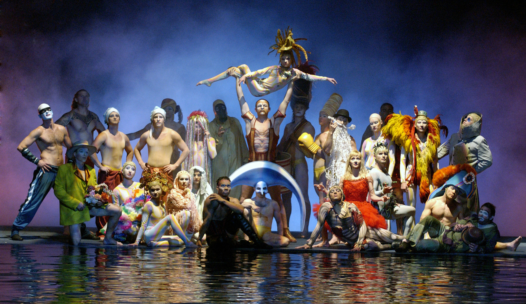 Enjoy Celebrity Radio's Best Show Las Vegas 2016 O Cirque Du Soleil Bellagio…. 'The Best Show Las Vegas' is a tough call as this town is […]