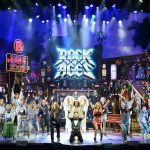 Review Rock Of Ages 2016