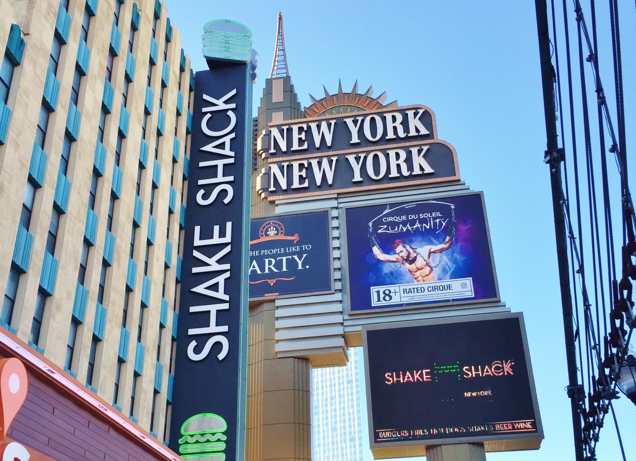 Enjoy Celebrity Radio's Shake Shack Review Las Vegas…. There's no question that Shake Shack is one of the most talked about and popular brands in […]