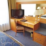 Review Sofitel Gatwick Connected North Terminal Standard Room