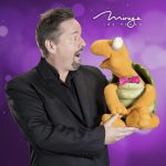 Review Terry Fator Mirage Las Vegas AGT Ventriloquist