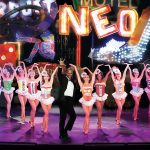 Review Vegas The Show Planet Hollywood Saxe Theater