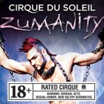 Review Zumanity Ny Ny Las Vegas 2016