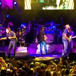 Rreview Santana Greatest Hits Mandalay Bay