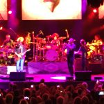 Rreview Santana Greatest Hits House Of Blues