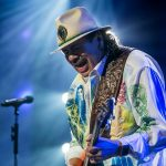 Santana Live Review 2016 Las Vegas House Of Blues