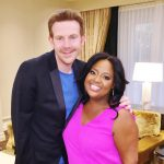 Sherri Shepherd Alex Belfield Interview