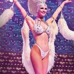 Showgirls Production Las Vegas The Show Saxe Theater