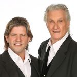 The Righteous Brothers Review Las Vegas