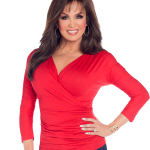 Interview Marie Osmond Son Suicide Deit Weight Nutrisystem