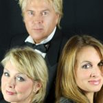 Bucks Fizz UK Tour 2016