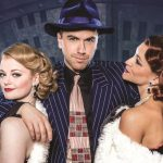 Review Guys and Dolls UK Tour