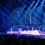 Review Celine Dion Colosseum Las Vegas