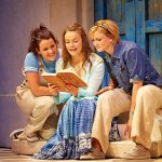 Review Mamma Mia UK Tour Cast Lucy May Barker Sophie