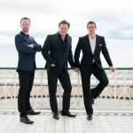 Tenors Unlimited Band 2016 Tour