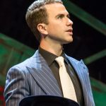 Guys and Dolls Cast Richard Fleeshman Interview
