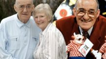 Enjoy Celebrity Radio's Bullseye Jim Bowen 2016 Interview Recovery Stroke…. Jim Bowen is one of the UK's most loved TV personalities EVER! This Lancashire legend is still appearing over 40