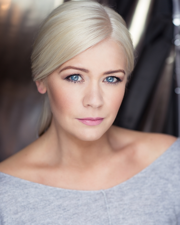 Interview Suzanne Shaw Shout The Musical 2016