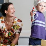 Three Day Nanny Interview Kathryn Mewes