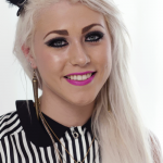X-factor Amelia Lily Interview