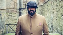 Enjoy Celebrity Radio's Gregory Porter Life Story Interview…. Born in LA, Gregory Porter has become one of the most loved and popular Stars in the world! After the release of