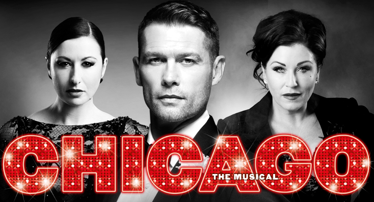 Review Chicago Musical Tour