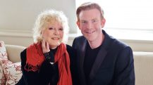 Enjoy Celebrity Radio's Petula Clark Exclusive HD VIDEO Life Story Interview….. Petula Clark, CBE is an English singer, actress and composer whose career has spanned seven decades. She's Britain's most