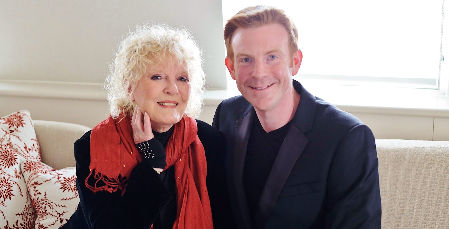 Enjoy Celebrity Radio's Petula Clark Exclusive HD VIDEO Life Story Interview….. Petula Clark is one of the most loved British singers, icons, actresses, Stars and composers […]