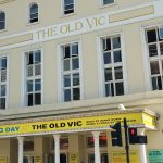 Review Groundhog Day The old vic