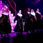 Review Sister Act
