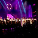 Review Sister Act 2016 Tour 2017